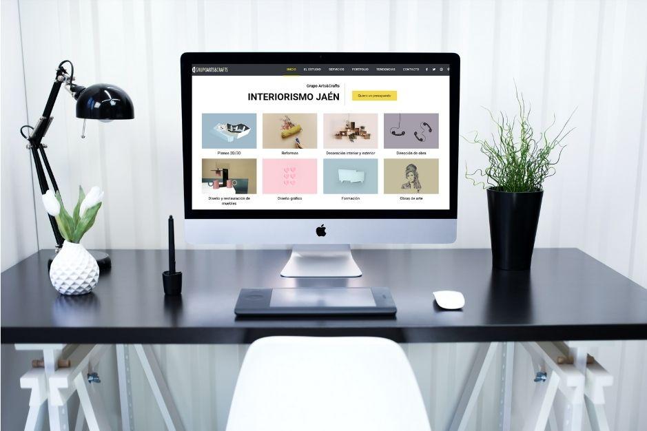 interiorismo jaen diseño de interiores diseñadora decoracion